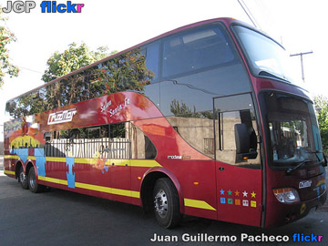Buses Cruz Mar