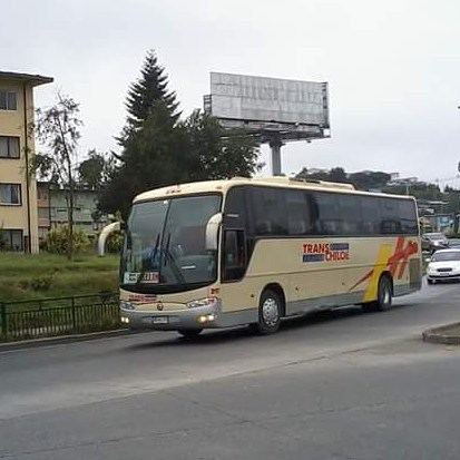 Buses Trans Chiloe